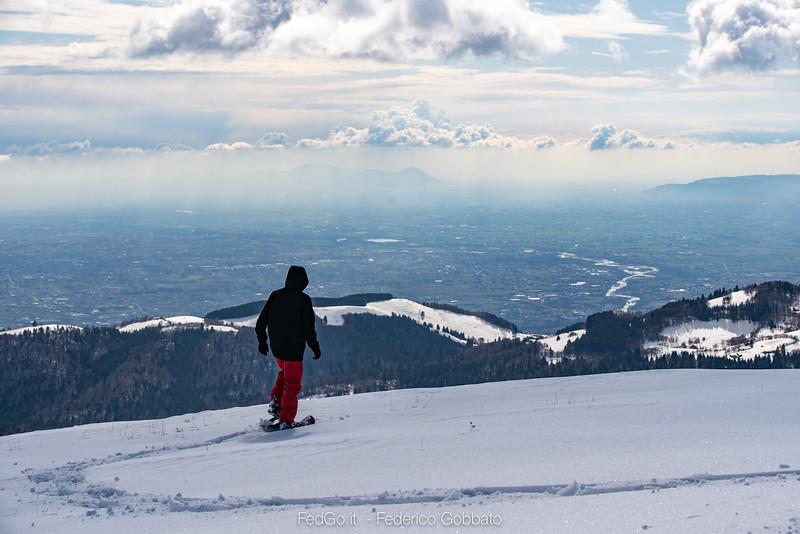Fedgo-a73, Monte Asolone, Montegrappa, Neve, Scremin-07 marzo 2020-2.jpg