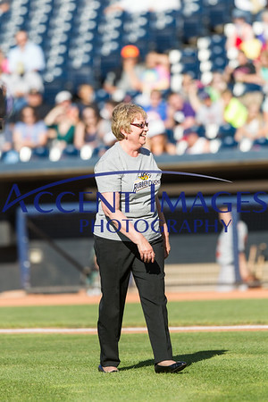 First Pitches-July 2014