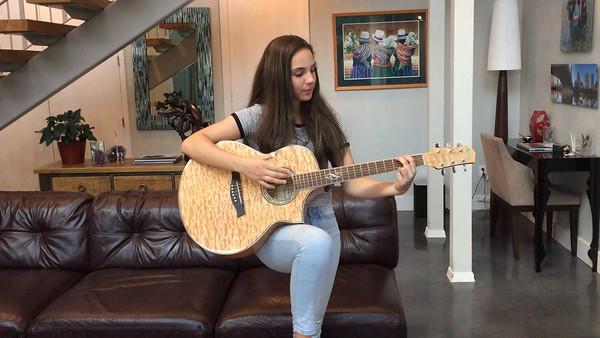 Amani's videos