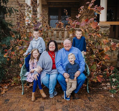 Ward Family Pix