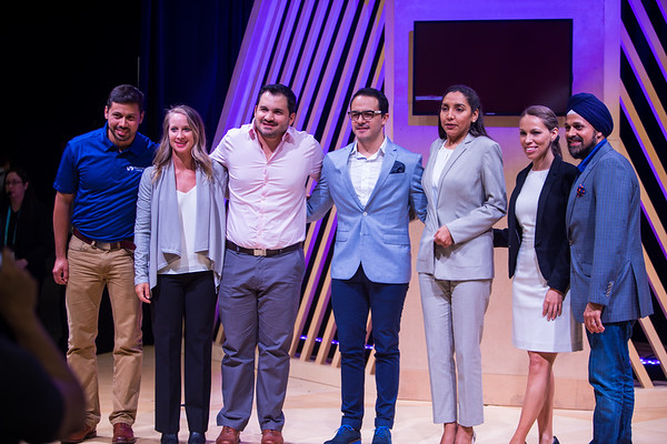 LAUNCHPAD: Changemakers Ignite Showcase