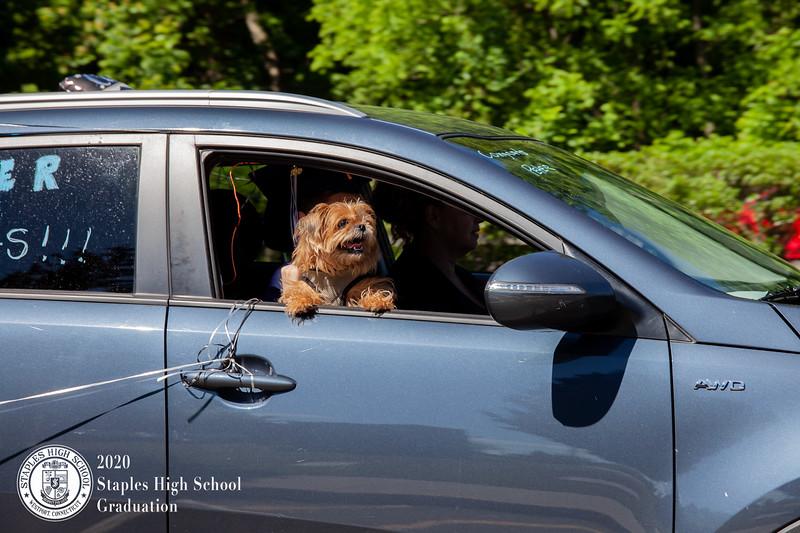 Dylan Goodman Photography - Staples High School Graduation 2020-48.jpg
