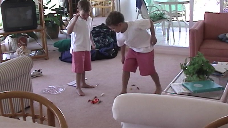 Playing in the Family Room.mp4