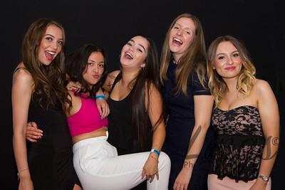Marlborough School Prom