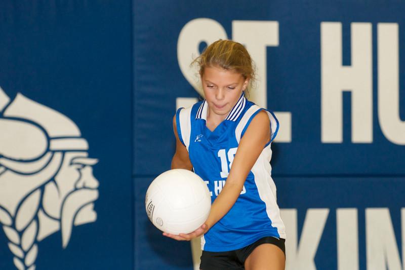 Hugo 5th Grade Volleyball  2010-10-02  41.jpg