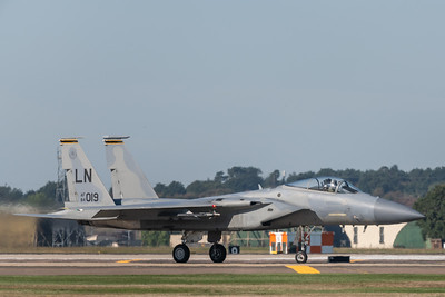 Lakenheath 13-9-2018