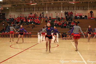 Dance: 2014-2015 Lakeville North Dance