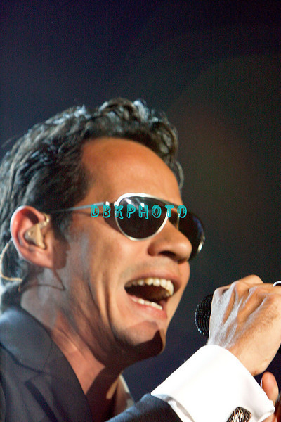 DBKphoto / Marc Anthony 08/07/2009