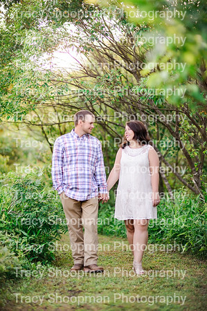 Kayla and Steven Engagement 2017