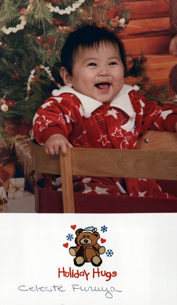 12-1998 Celeste Furuya