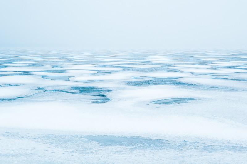 Ice , Is