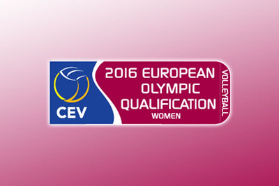 2016 European Olympic Qualification - Women