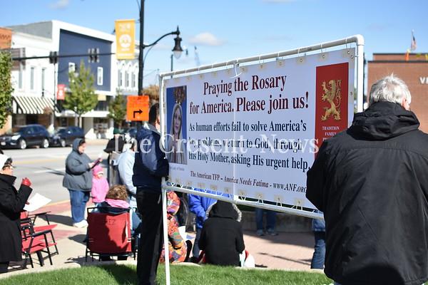 10-12-19 NEWS Rosary Rally, KE