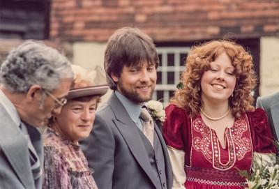 Wedding 1978