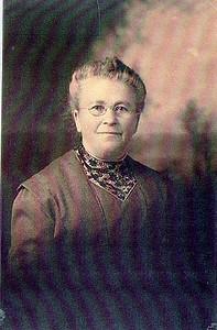 Magdalena (Klimmer) Ziegler