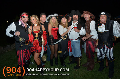 Pirate Party - 10.12.13