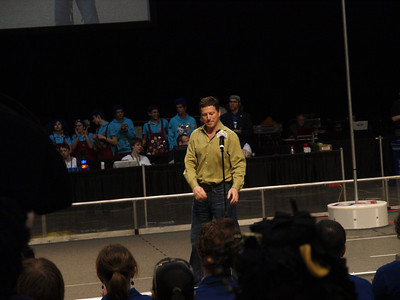 Seattle Cascade Regional Friday 3/18
