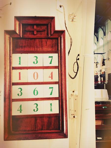 Anglican Sudoku