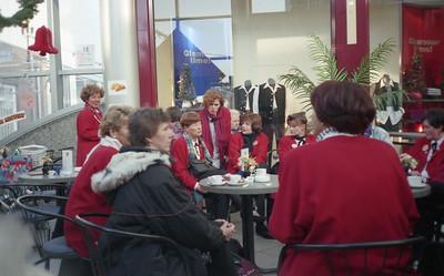 1995-1217 SCBG bij Drie Vrienden Dordrecht