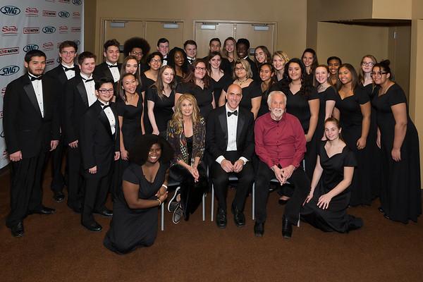 12-10-17 Bethlehem, PA Choir