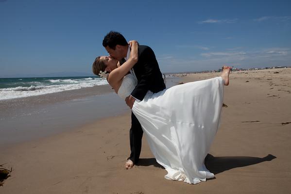 Manhattan Beach Weddings
