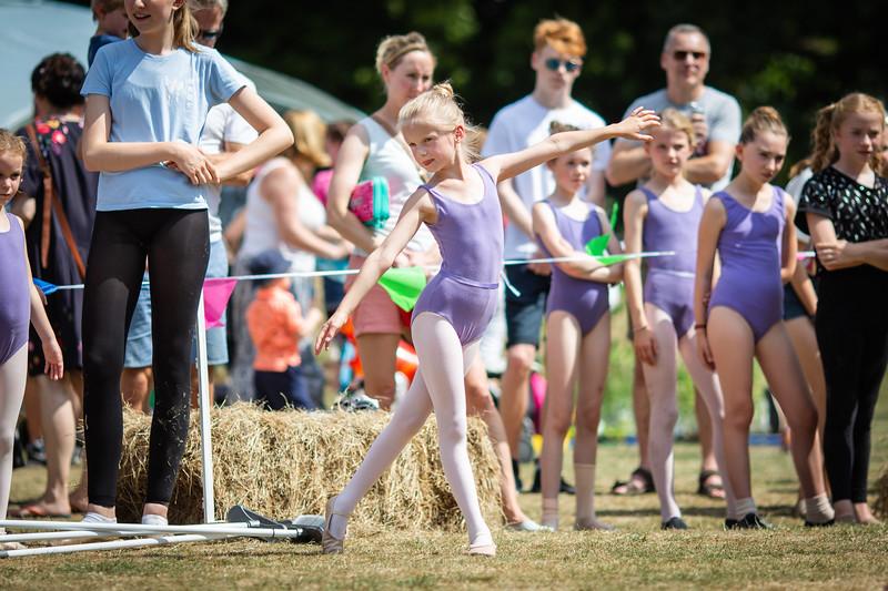 2018 - St  James Summer Fair 039