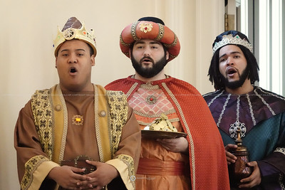 Amahl - Columbia Civic Orchestra with Show-Me Opera