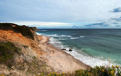 Block Island Seascapes