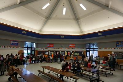 Rhoda Maxwell Elementary School | March 15, 2017