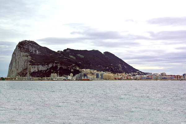 Gibraltar 10/19/12