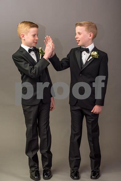 The Slacum Brothers