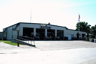 Blanchardville Fire Department