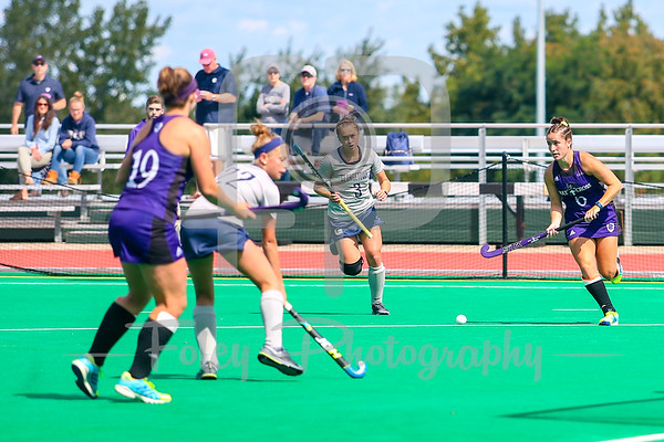 Georgetown at Holy Cross