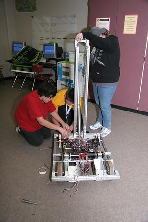 Robotics 2007-02-10