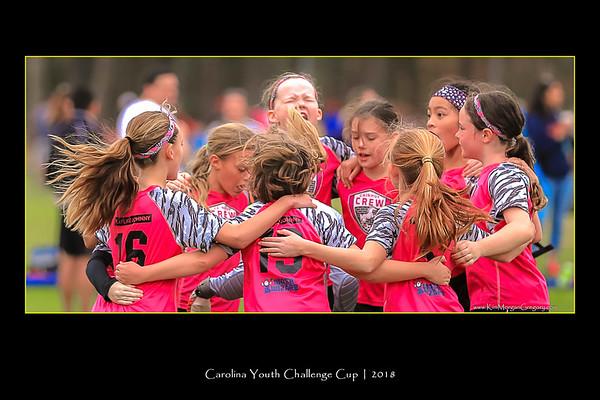 CAROLINA YOUTH CHALLENGE CUP | U8-12 | Feb. 16-19, '18