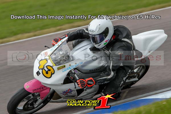 ALEX PLATT ROCKINGHAM THUNDERSPORT 2016