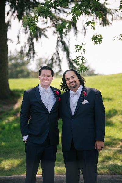 LeCapeWeddings Chicago Photographer - Renu and Ryan - Hilton Oakbrook Hills Indian Wedding -  204.jpg