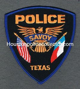Savoy Police