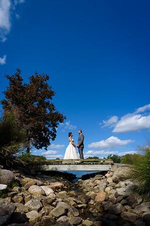 Bianca & Nick 9/29/18 Wedding