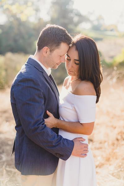 Kamil & Nicole // Engagement