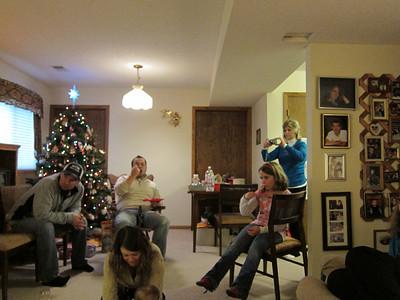Bell Christmas 2011