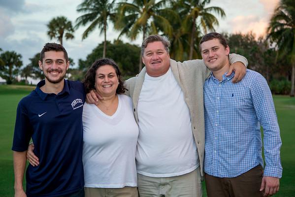 Jackson Family Photos