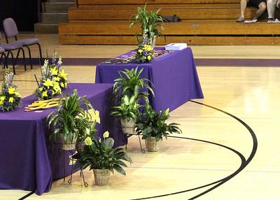 2016 Taft 8th Grade Graduation/Recognition Ceremony