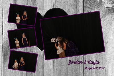 Kayla & Jordan