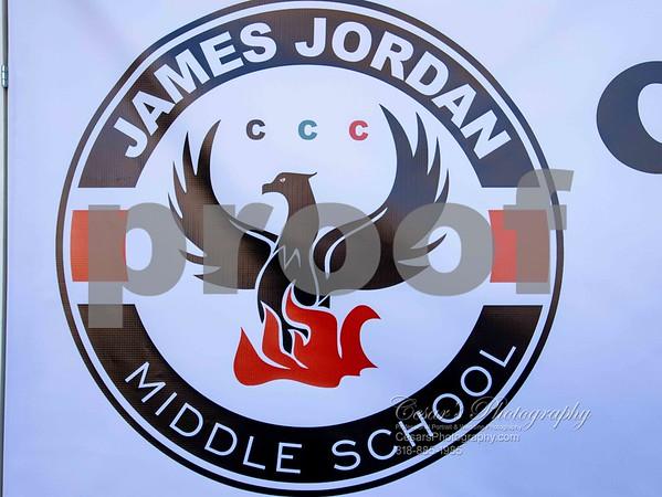 James Jordan Culmination 2019