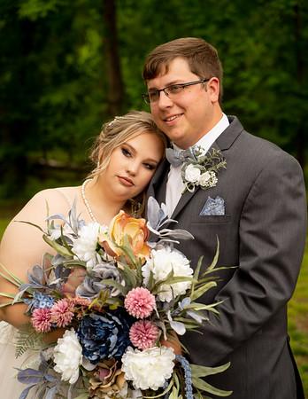 HAMLIN WEDDING