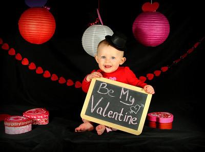 Charlotte's Valentine's
