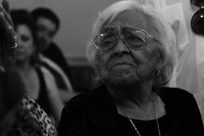 Angela's 88th Birthday