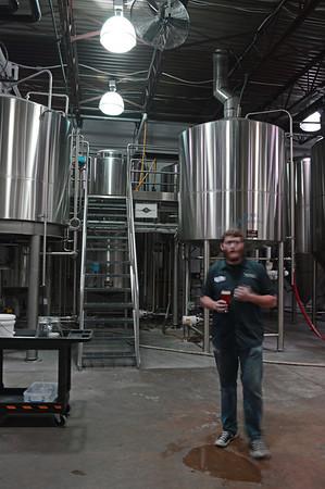 Port City Brewery