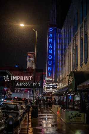 Goo Goo Dolls at Paramount Theatre - Denver, CO || October 30,  2018